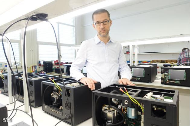 Slovenian company at the forefront of black carbon measurement